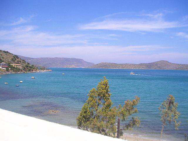 Elounda Apartments & Studios - Corali Studios & Portobello Apartments - Balcony Sea View 6