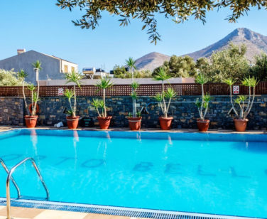 Elounda Apartments & Studios - Corali Studios & Portobello Apartments - Pool 13