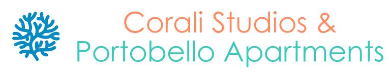 Corali Studios & Portobello Apartments Elounda - Logo