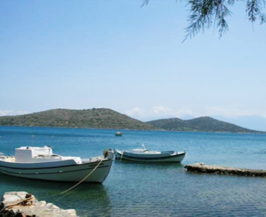 Elounda Apartments & Studios - Corali Studios & Portobello Apartments - Beachfront 2