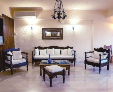 Elounda Apartments & Studios - Corali Studios & Portobello Apartments - Lobby 2