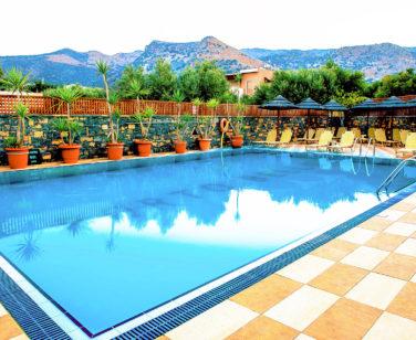 Elounda Apartments & Studios - Corali Studios & Portobello Apartments - Main Image