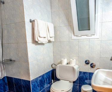 Elounda Studios - Corali Studios Bathroom 2