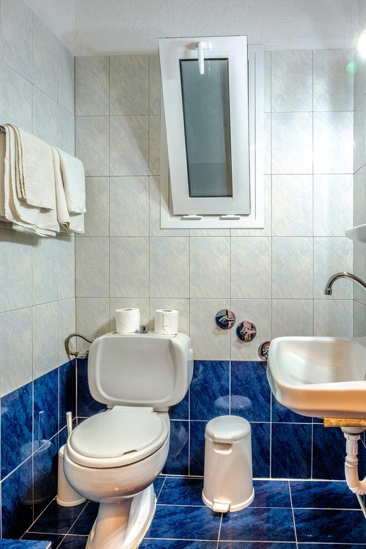 Elounda Studios - Corali Studios Bathroom 3