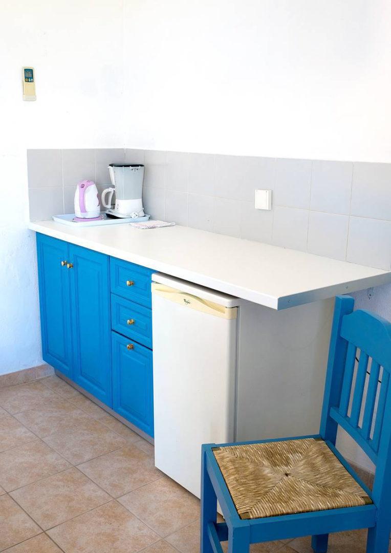 Elounda Studios - Corali Studios Kitchen 2